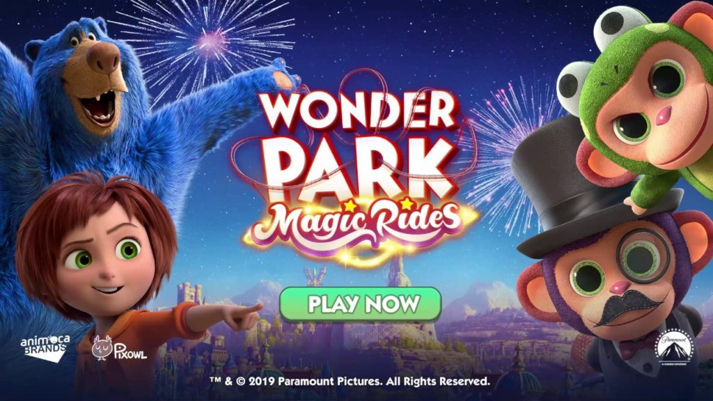 Wonder Park Android
