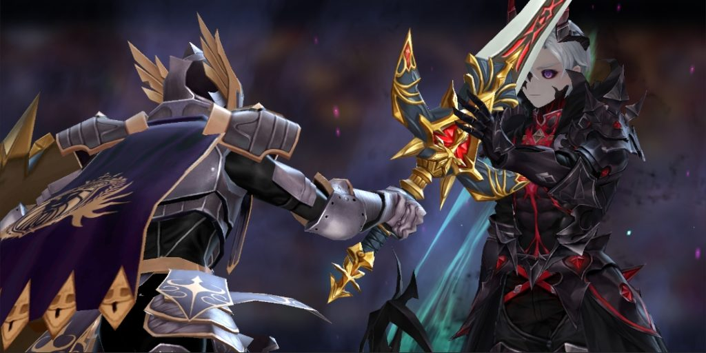 King's Raid - tips and tricks for beginners - Droid Gamers