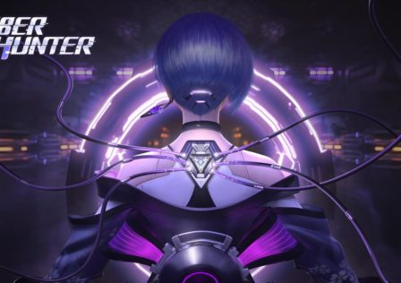 Cyber Hunter Android