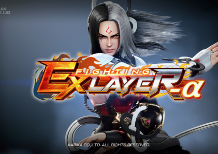 fighting-ex-layer-alpha-android