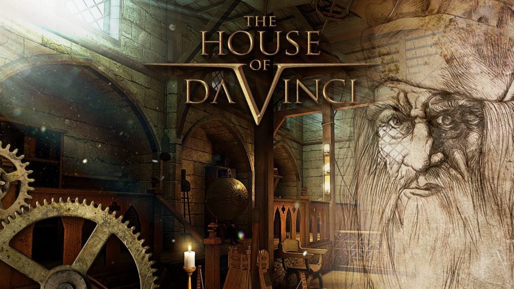 House of Da Vinci Android
