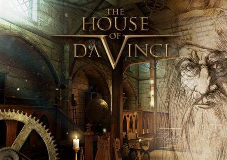 house-da-vinci