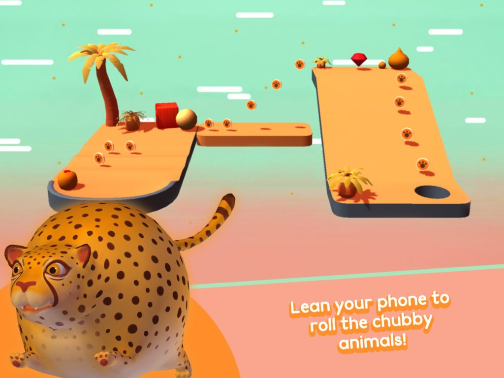 Marbleous Animals Android