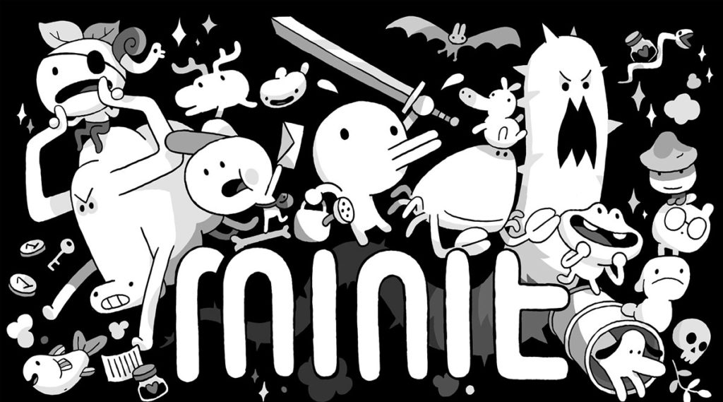 Minit Android