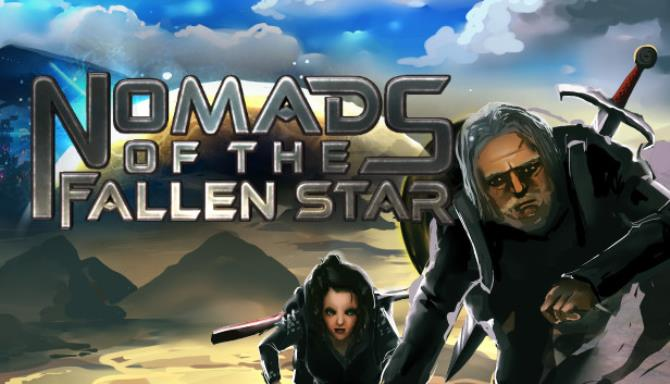 Nomads of the Fallen Star Android