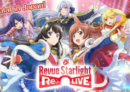 Revue Starlight Re LIVE Android