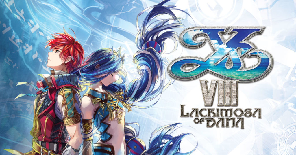 Ys VIII Android