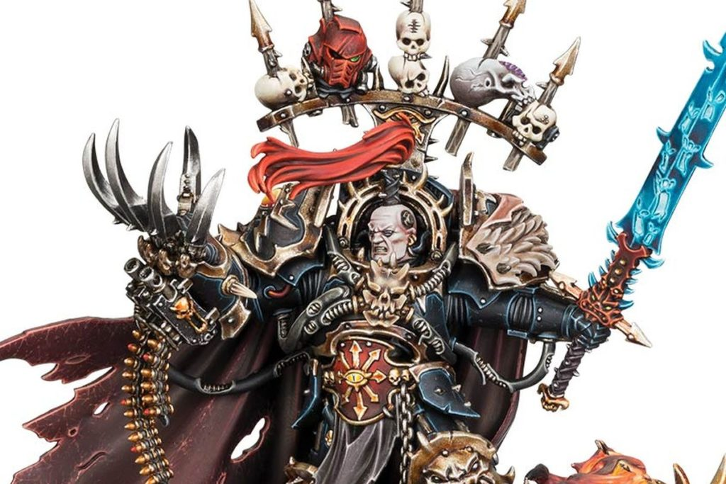 Warhammer Android