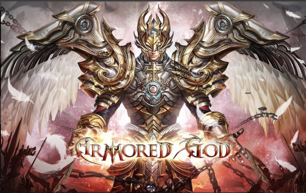 Armored God Android