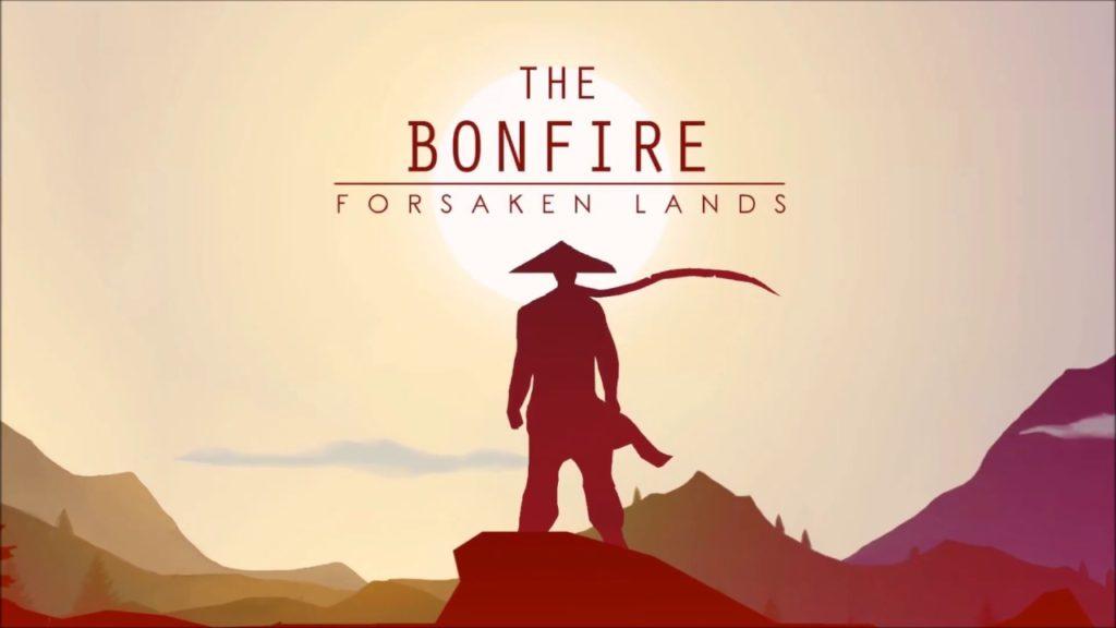 The Bonfire: Forsaken Lands Android