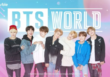 BTS World Android