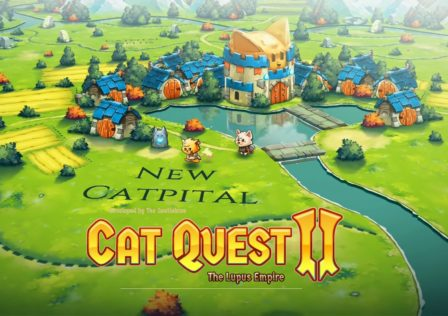 Cat Quest 2 Android