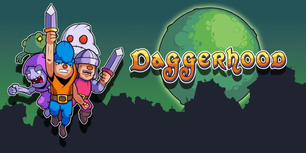Daggerhood Android