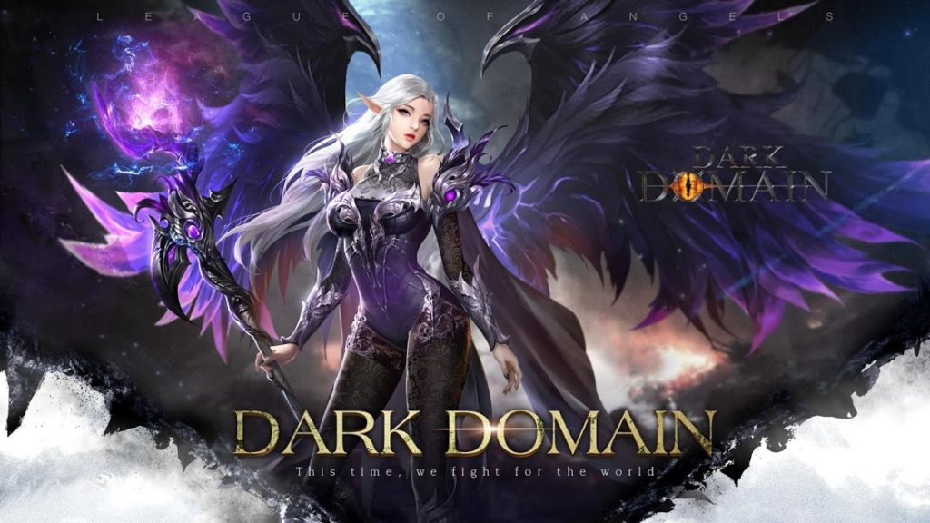 Dark Domain Android