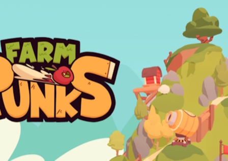 Farm Punks Android