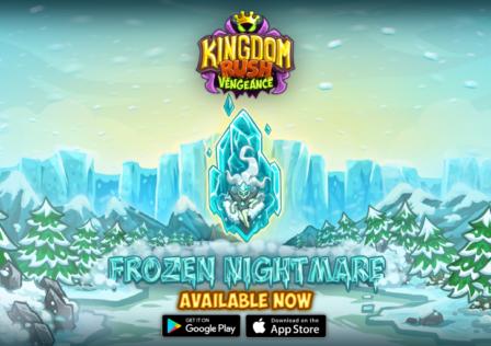 Kingdom Rush Vengeance Android