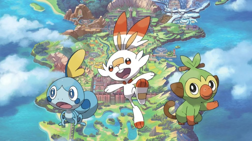 New Pokémon Mobile Game Announced!