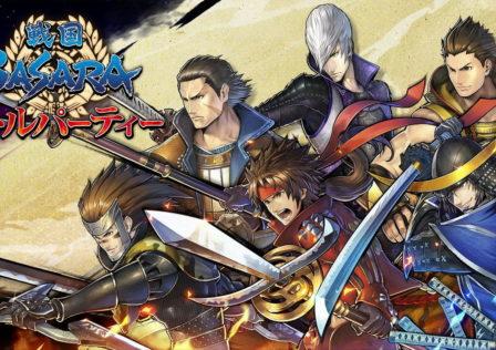 Sengoku Basara: Battle Party Android
