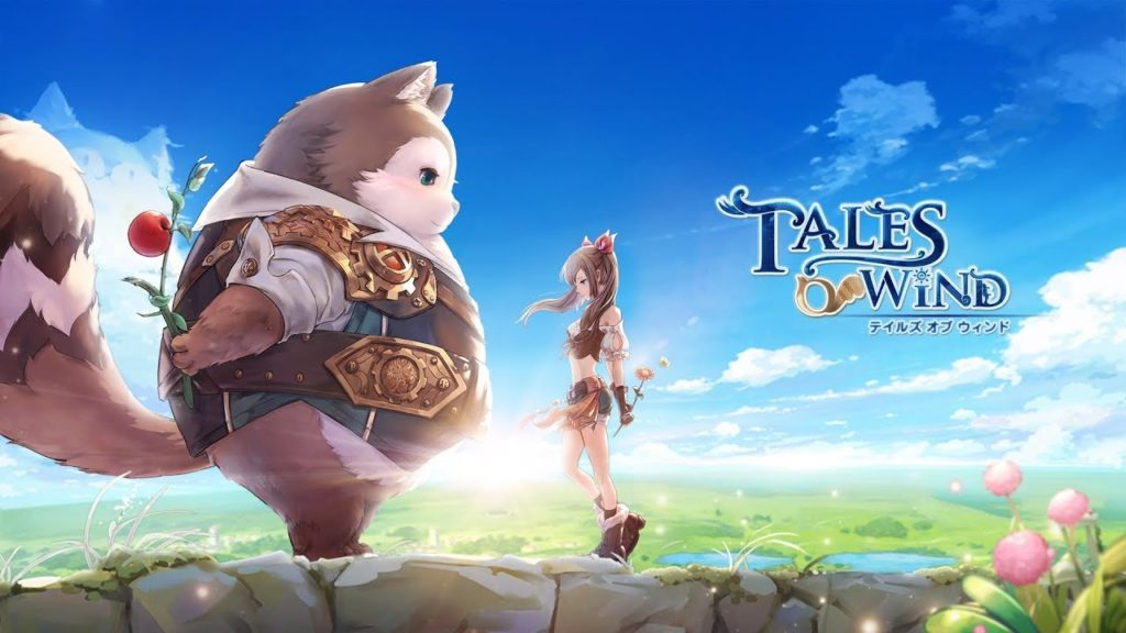 Tales of Wind Android