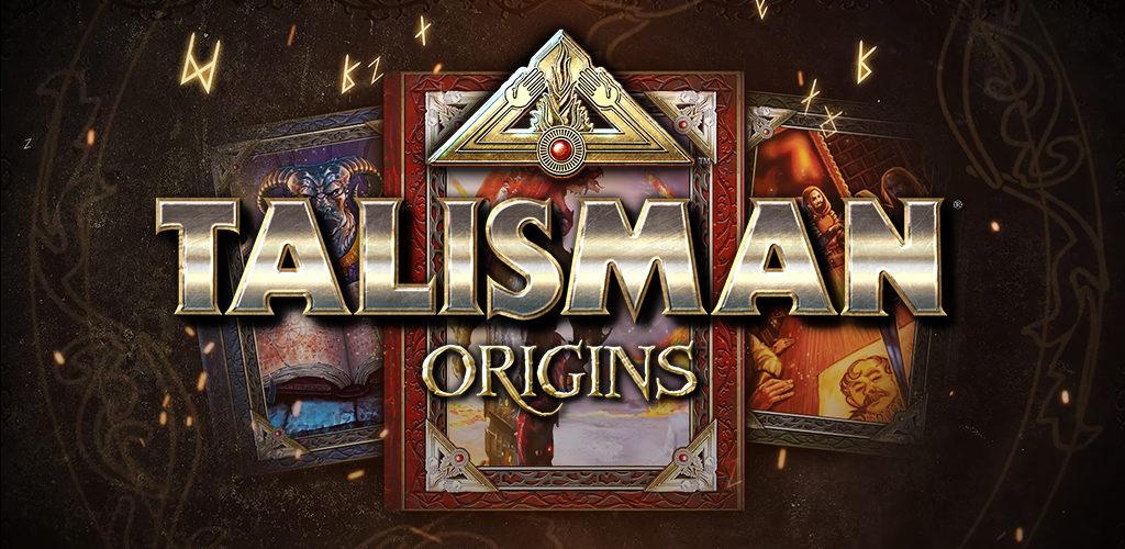 Talisman: Origins Android