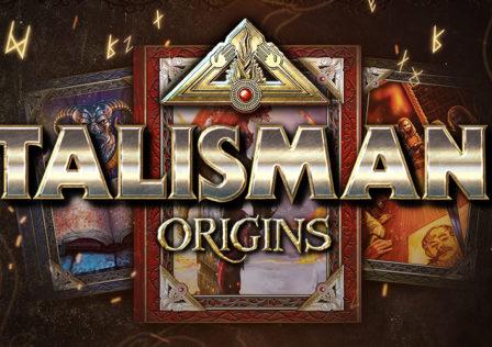 talisman-origins