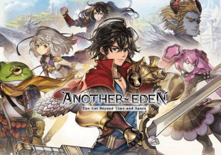 ANother eden logo