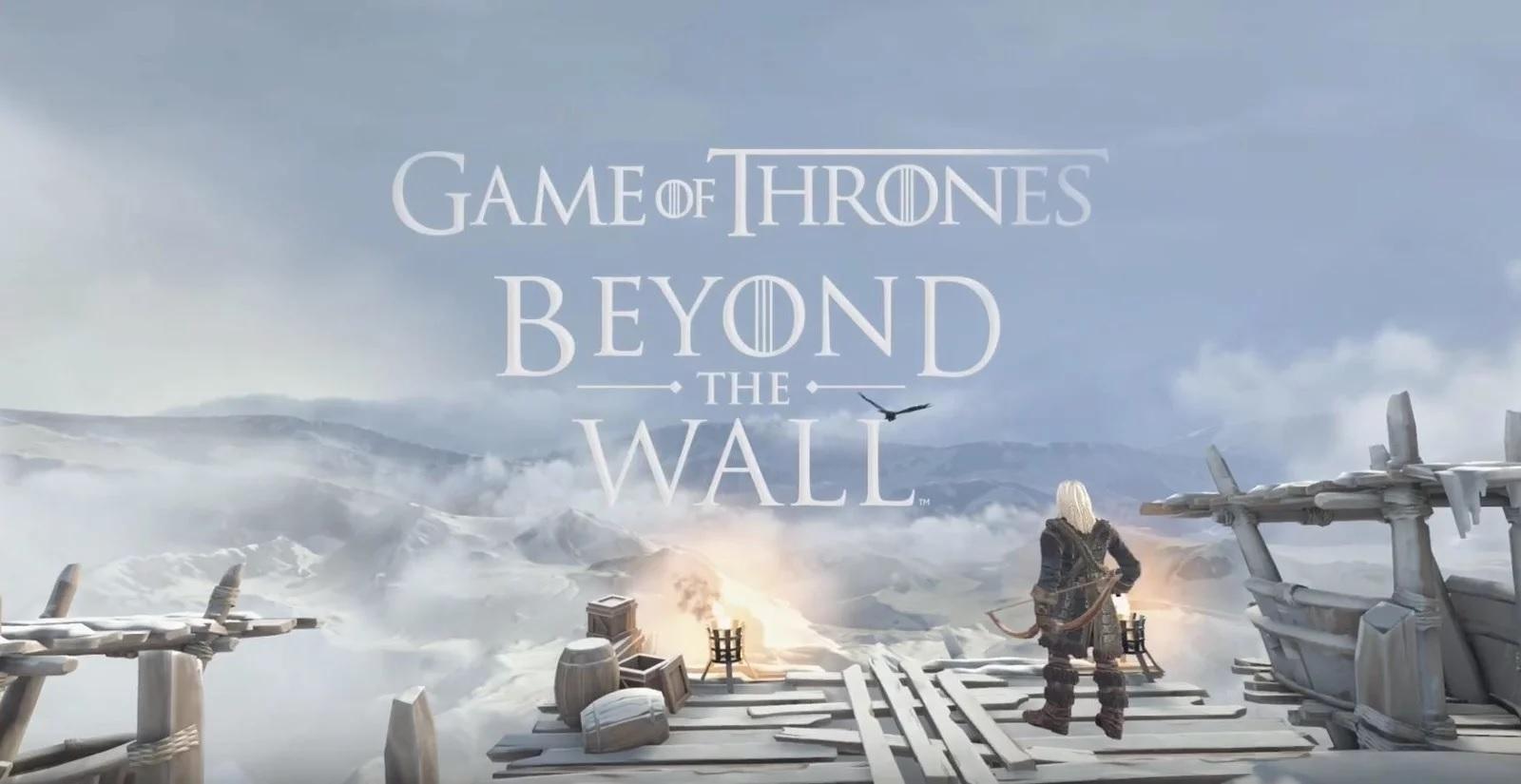 Game of thrones BTW