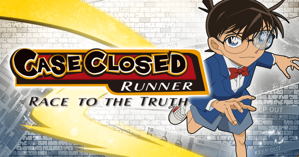 Case Closed Runner