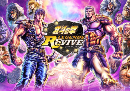 fist of north star legends revive