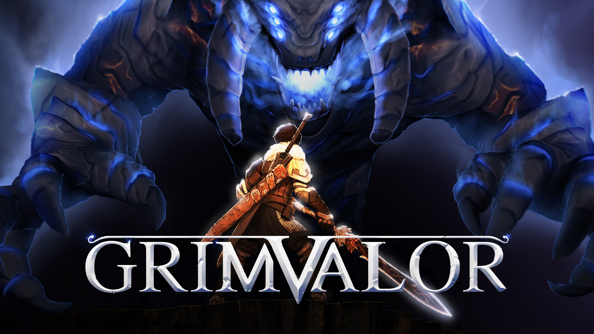 Grimvalor Android