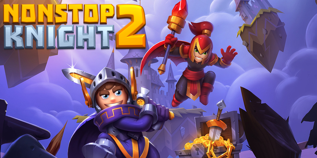 Nonstop Knight 2 Android