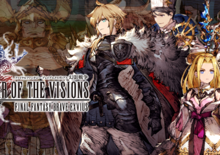 War of the Visions: Final Fantasy Brave Exvius