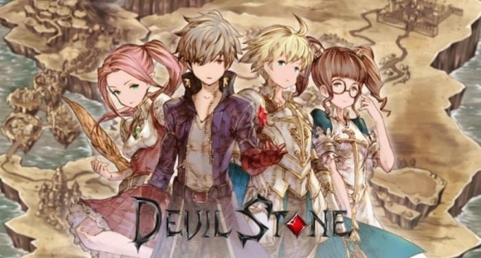 Devil-Stone
