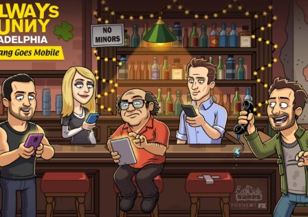its always sunny mobile