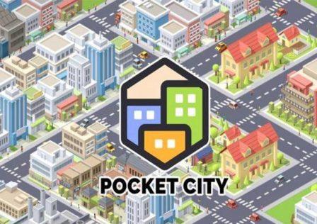 pocket city logo