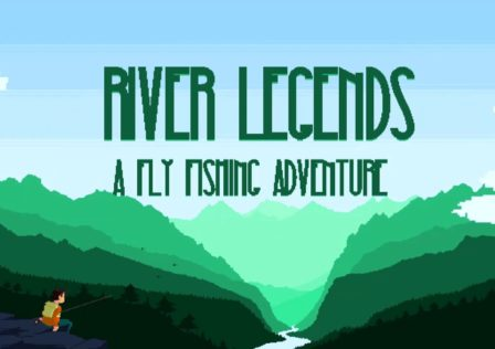 river legends fly fishing