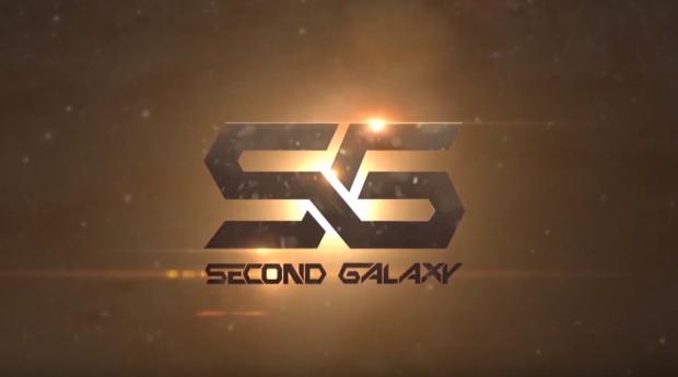 second-galaxy