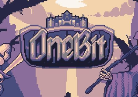 Onebit adventure