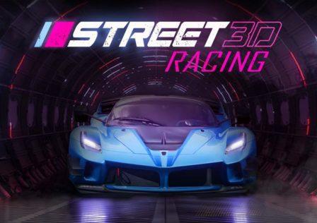 Streetracing HD