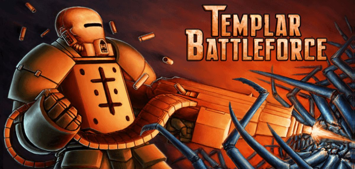 Templar Battleforce Android