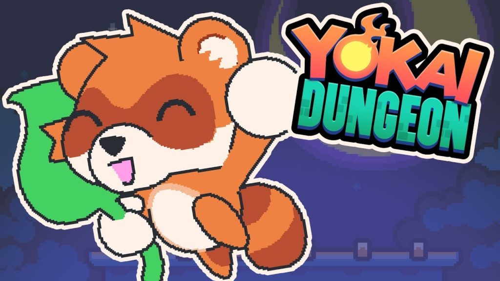 Yokai Dungeon Is Out Now Droid Gamers
