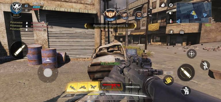 Call Of Duty Mobile Review A Decent Fps But Far From Perfect