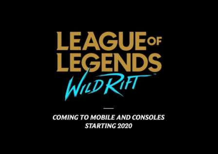 league of legends wild