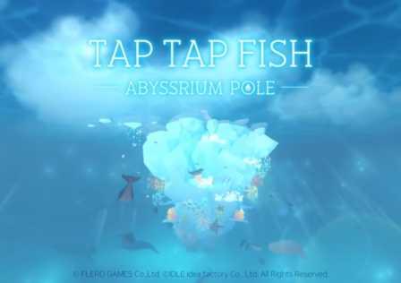 tap tap abyssrium pole