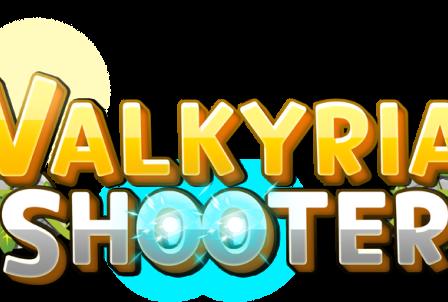 logo_ValkyriaShooter
