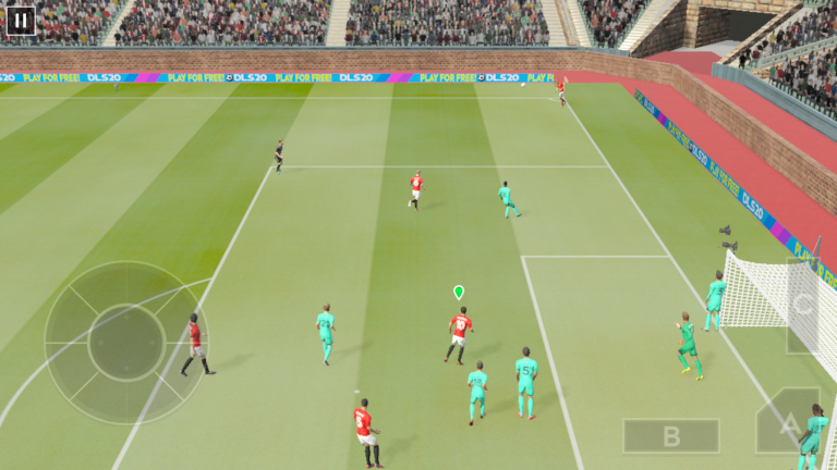 dream league soccer 2020 has launched as a standalone release droid gamers dream league soccer 2020 has launched