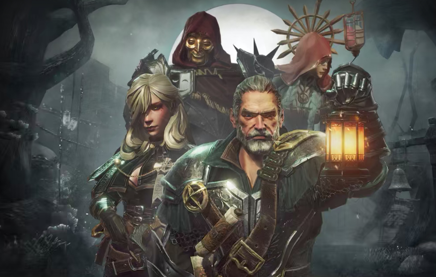 Best RPGs on Android 2020: Top Role Playing Games on Mobile - Droid Gamers
