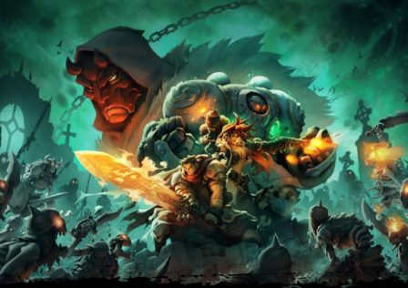 battle-chasers-nightwar-android