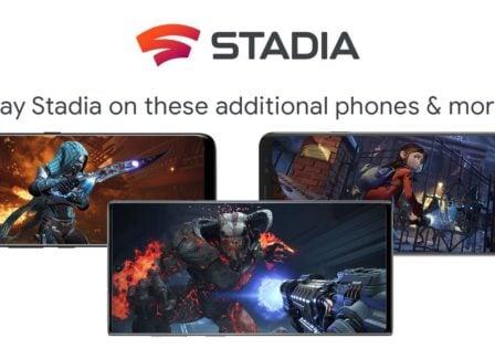 google-stadia-android