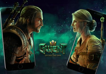 gwent-witcher-card-game-android